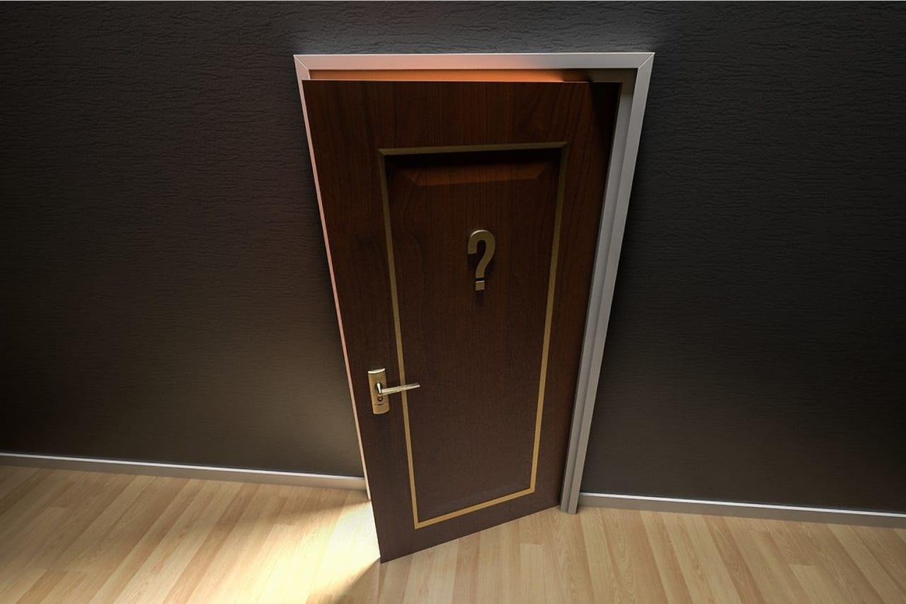 Drzwi Otwierane Na Zewnątrz Czy Do środka Martdom