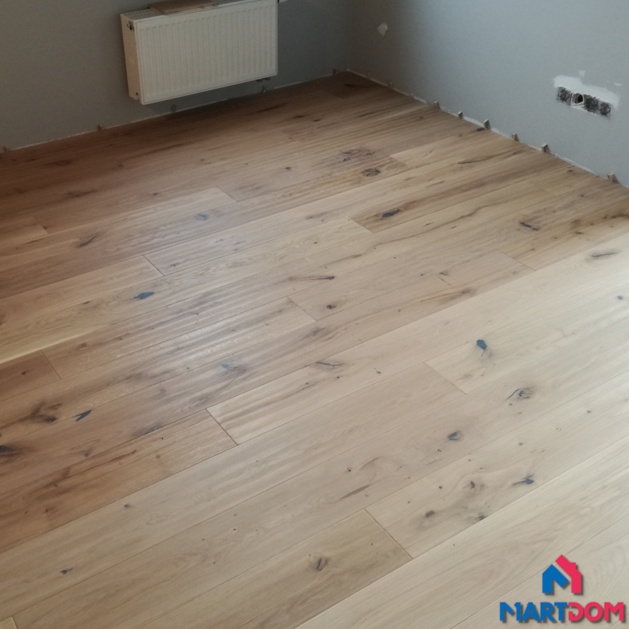 Baltic Wood Sekrety Werony 1R