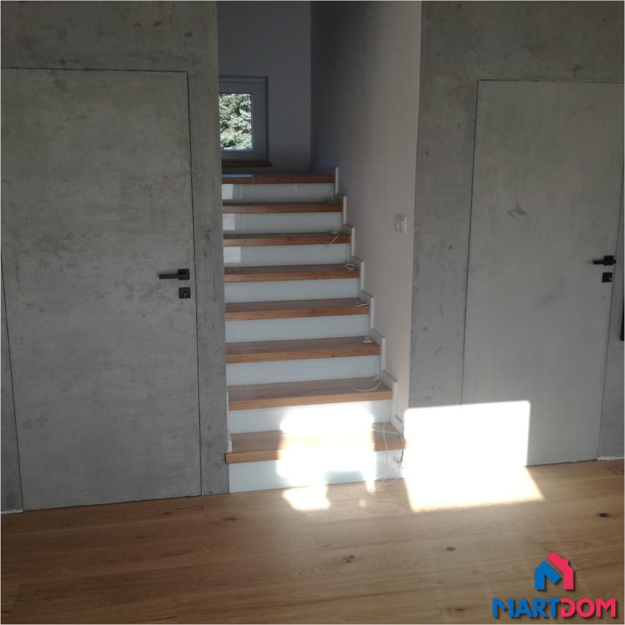 Drzwi ukryte Sara Eco DRE