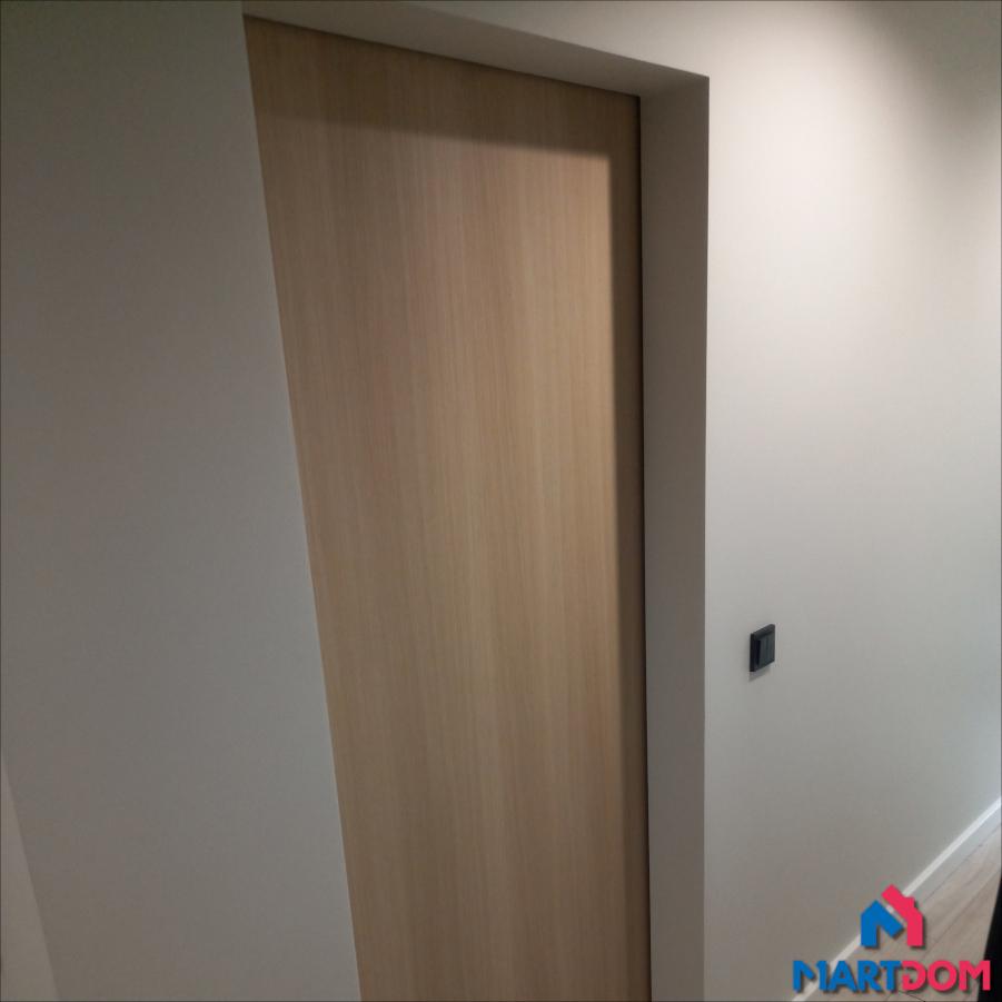 Drzwi przesuwne Porta Dąb Malibu
